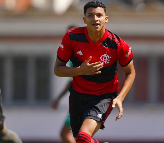 De virada, Flamengo vence o Boavista por 2 a 1 na estreia pelo Carioca Sub-17
