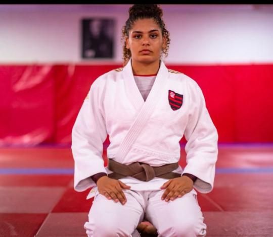 Judocas rubro-negros disputam o Campeonato Estadual neste final de semana