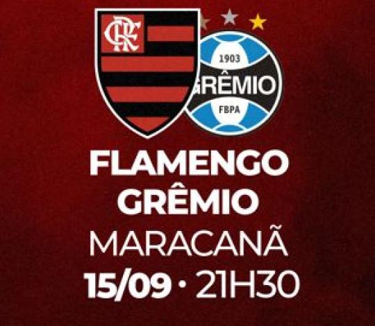 Confira os laboratórios credenciados para realizar o exame de antígeno para Flamengo x Grêmio