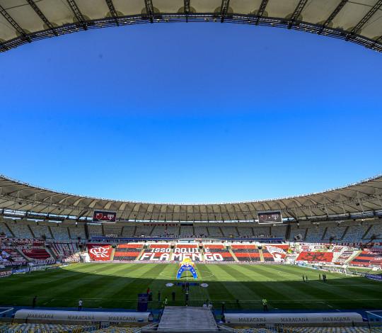 Confira os pontos de retirada de ingressos para Flamengo x Grêmio
