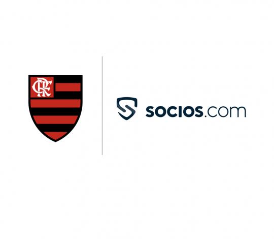 Após aprovação por unanimidade no CODE, Flamengo irá lançar fan token com a Socios.com
