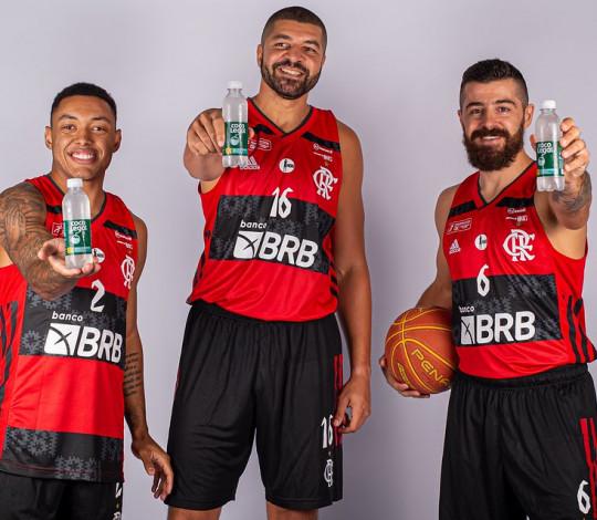 Flamengo e Coco Legal fecham parceria até o fim de 2022