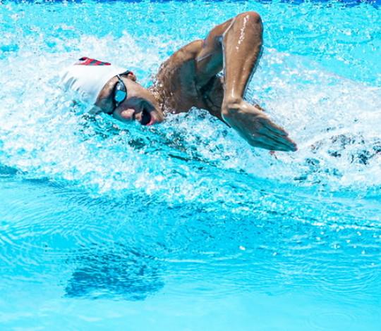 Seleção Carioca de natação convoca dezenas de rubro-negros