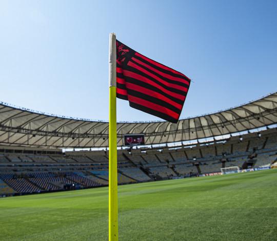 Confira os sócios que ganharam ingressos para o jogo contra o Cuiabá