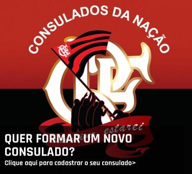 a0e6700eca Embaixadas e Consulados - Flamengo