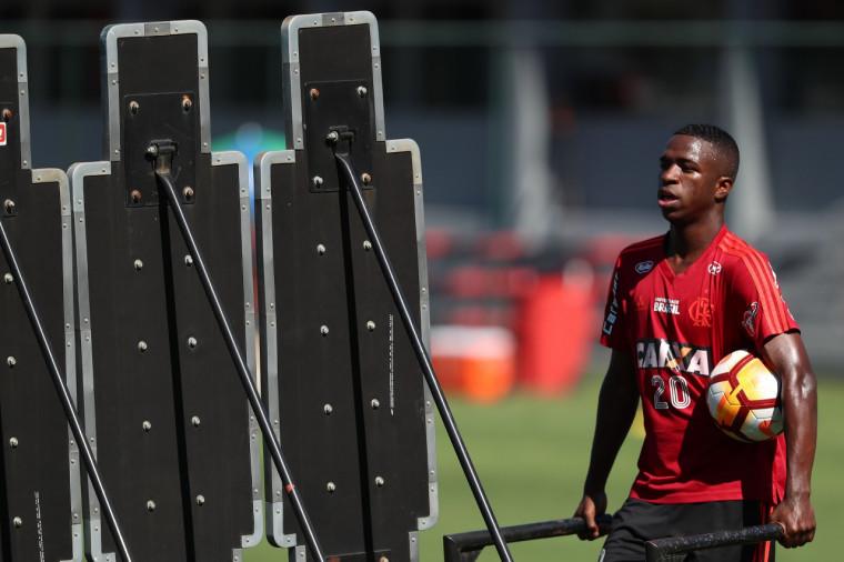 De olho na liderança do grupo 4 da Conmebol Libertadores, Flamengo encara o River Plate