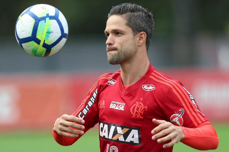 Flamengo encara o Atlético-MG pela sétima rodada do Campeonato Brasileiro