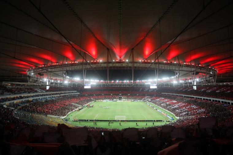 221c087a7e7 e seguirá sendo nossa casa pelos próximos dois anos. Após aprovação por  maioria pelo Conselho Deliberativo do Flamengo (CODE)