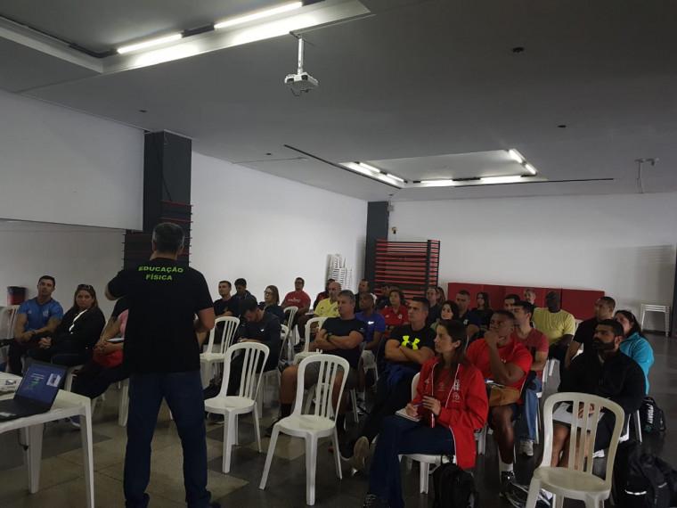 Foto: Staff / Flamengo