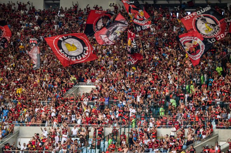 Informações sobre a venda de ingressos para Botafogo x Flamengo ... 8de583258fa8b