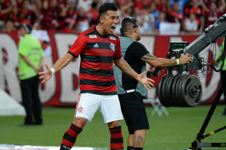 Flamengo vence Boavista e garante classificação antecipada para a semifinal da Taça Guanabara