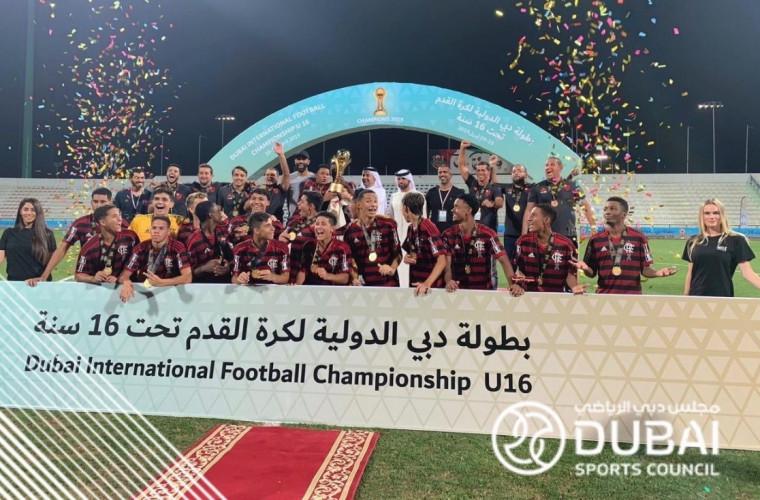 Foto: Dubai Sports Council