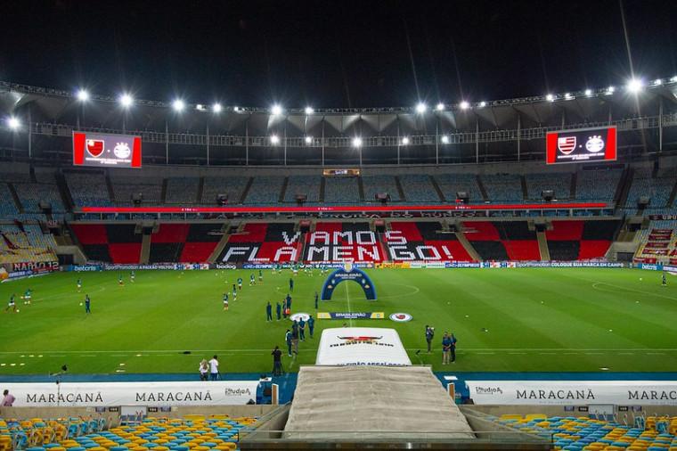 Mosaico da partida contra o Grêmio (Alexandre Vidal/ CRF)