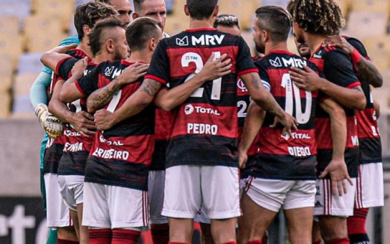 Flamengo publica Demonstrações Financeiras 2019