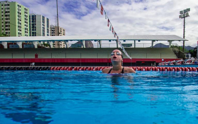 Modalidades olímpicas iniciam retorno gradual aos treinamentos na Gávea