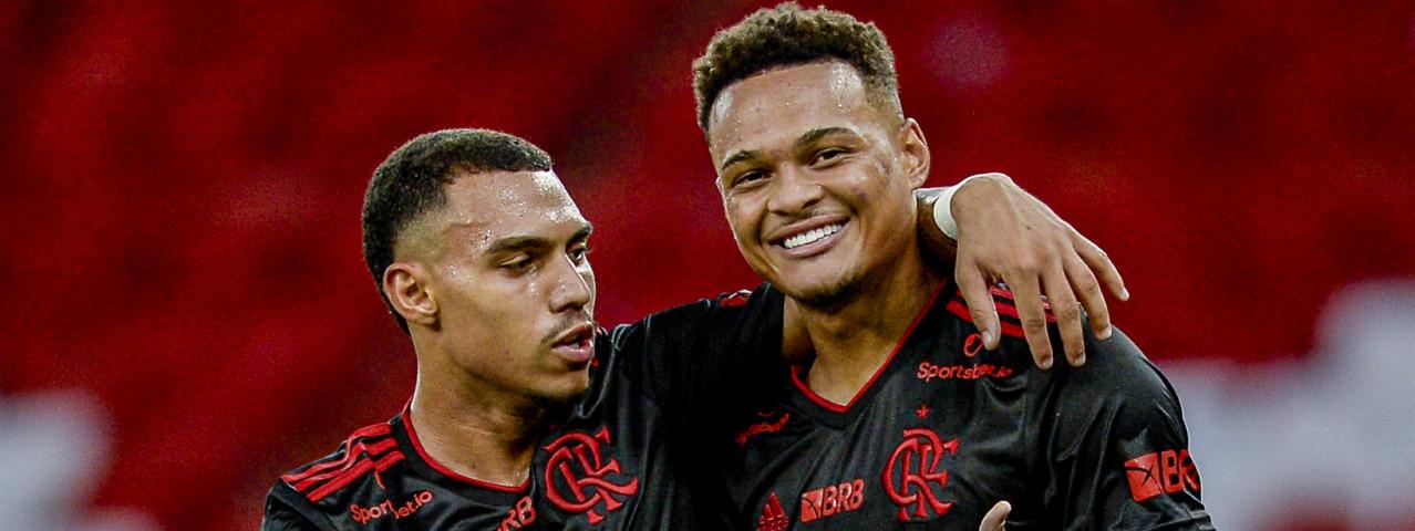 Flamengo vence o Macaé por 2 a 0 pela segunda rodada do Cariocão