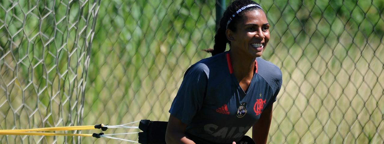 Flamengo/Marinha estreia