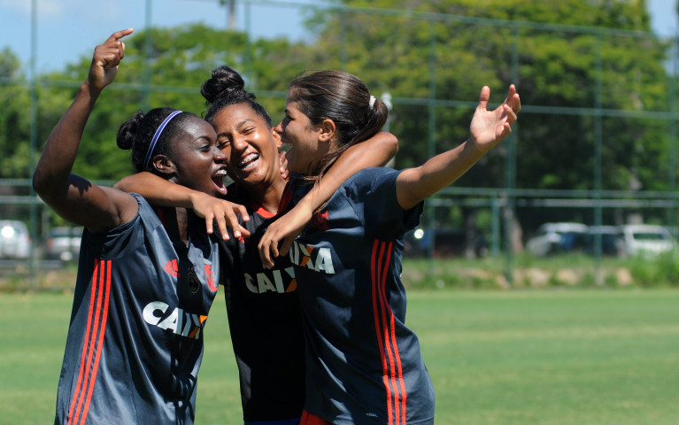 Flamengo/Marinha anuncia reforços