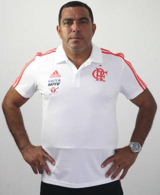 Moisés Azevedo Santos