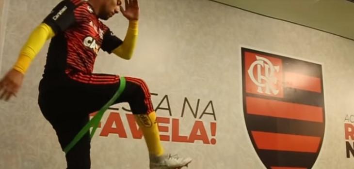 Bastidores | Flamengo 1x0 Vitória