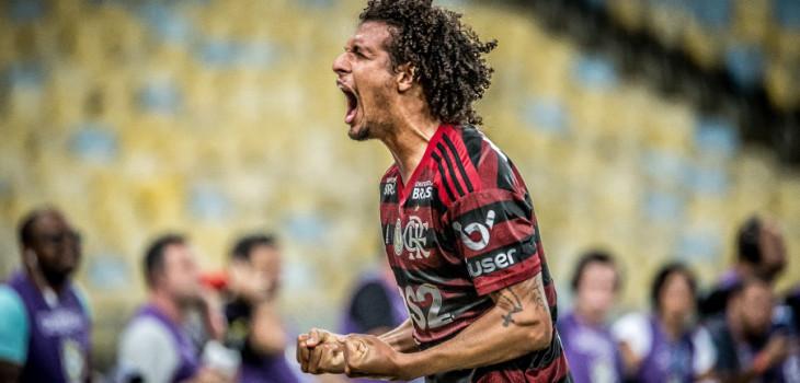 Brasileirão 2019 - Fla 3x1 Grêmio