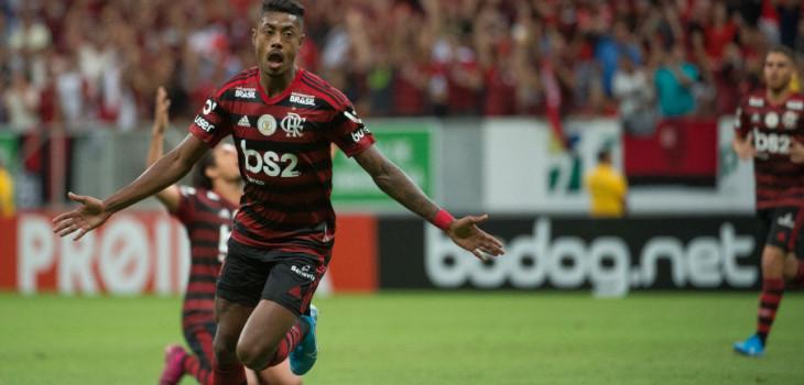 Brasileirão 2019 - Vasco 1x4 Fla