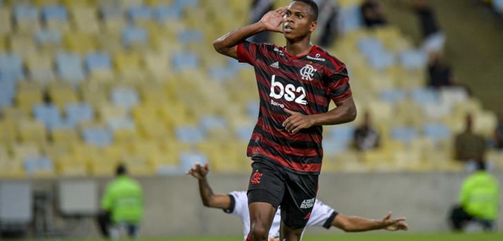 Taça Guanabara 2020 - Vasco 0x1 Fla