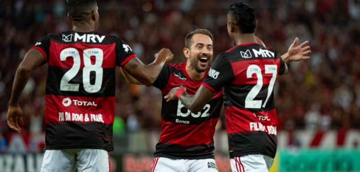 Taça Rio 2020 - Fla 3x0 Botafogo