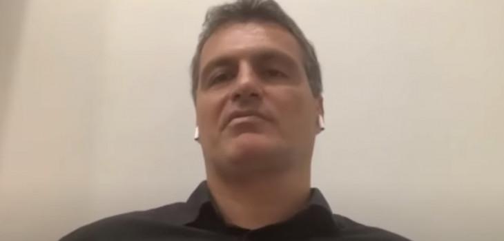 Papo Virtual Com Bruno Spindel