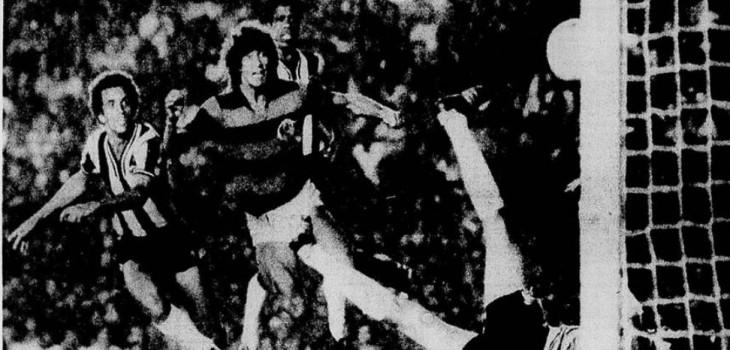 40 anos do primeiro título Brasileiro