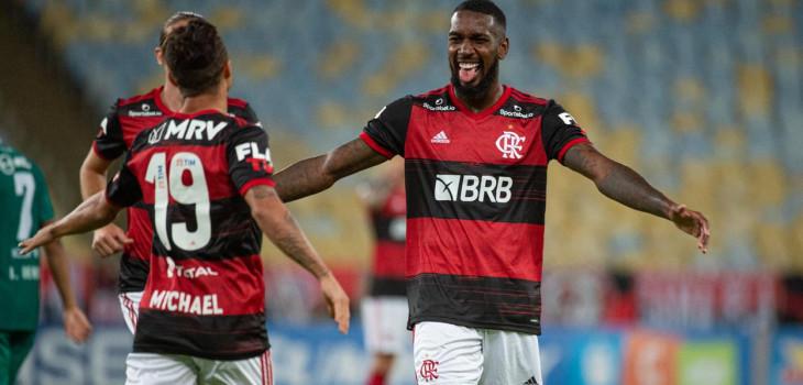 Taça Rio 2020 - Fla 2x0 Boavista
