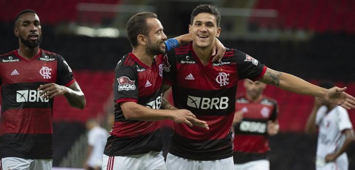 Copa do Brasil 2020 - Fla 3x2 Athletico-PR