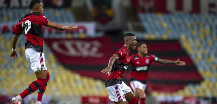 Carioca 2021 - Fla 1x0 Nova Iguaçu