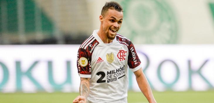 Brasileirão 2021 - Fla 3x1 Palmeiras