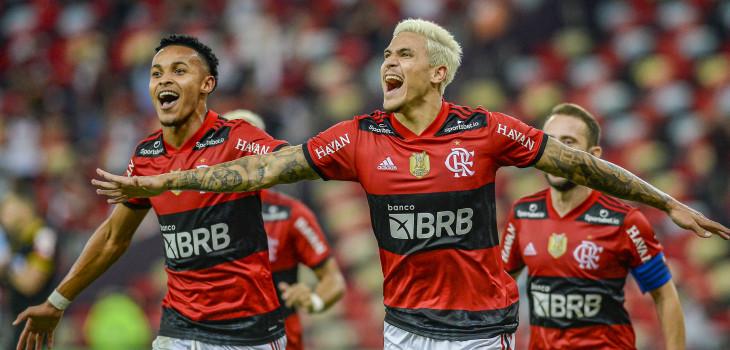 Copa do Brasil 2021 - Fla 2x0 Grêmio