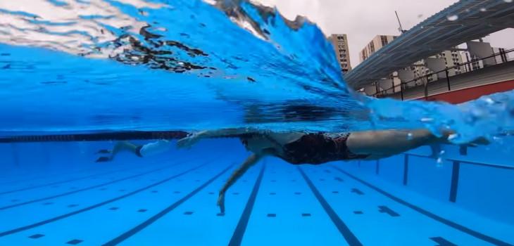 Esportes Aquáticos em 1 minuto