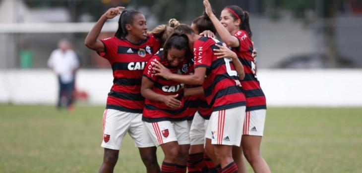 Bastidores Futebol Feminino