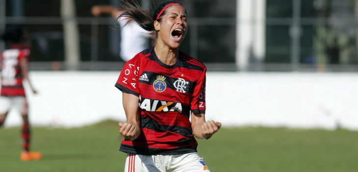 Futebol Feminino - Semifinal