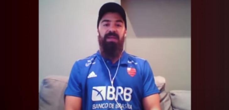 Papo Virtual com Franco Balbi