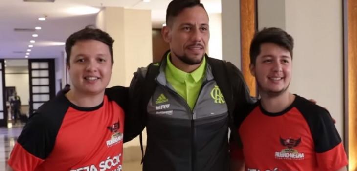 Nação Te Leva - Oitavas de Final Libertadores 2019