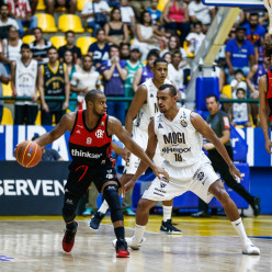 Fotos: Marcelo Zambrana/LNB