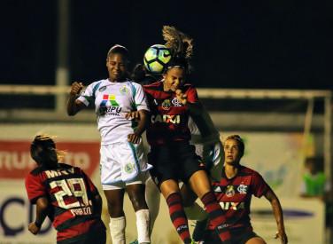 Foz Cataratas x Flamengo/Marinha | 17/05/2018