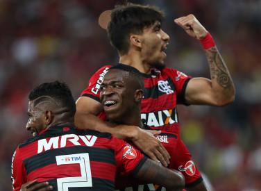 Flamengo x Vasco - 19/05/2018