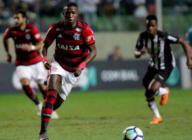 Atlético-MG x Flamengo - 26/05/2018