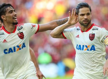 Flamengo x Bahia - 31/05/2018