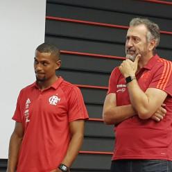 Comunicação Flamengo