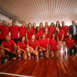 Staff Images/Flamengo