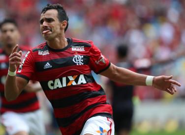 Flamengo x Cruzeiro - 12/08/2018