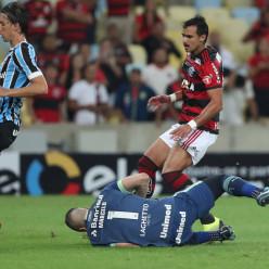 Fotos: Gilvan de Souza/Flamengo