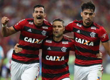 Flamengo x Vitória - 23/08/2018